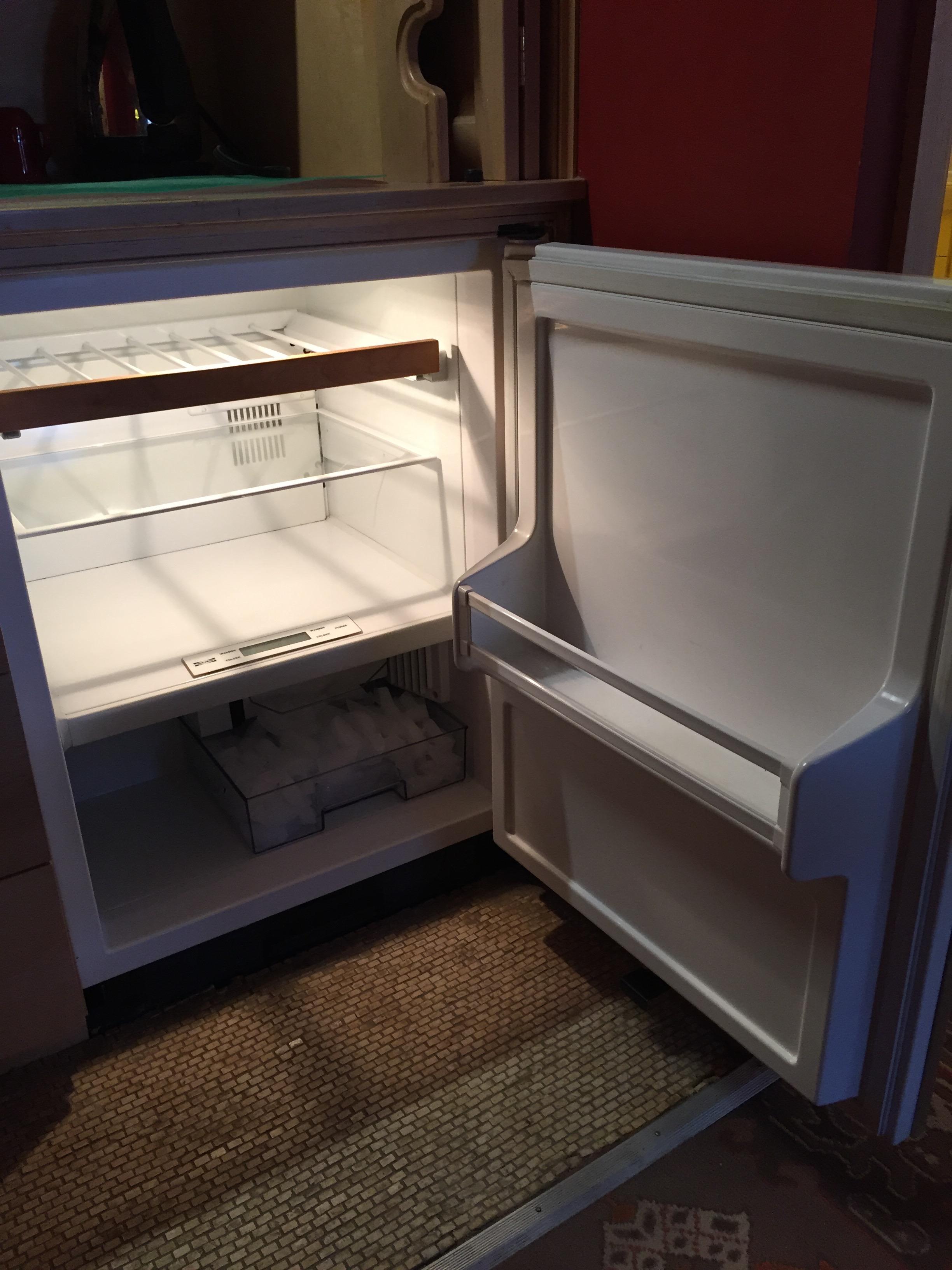 refridgerator freezer